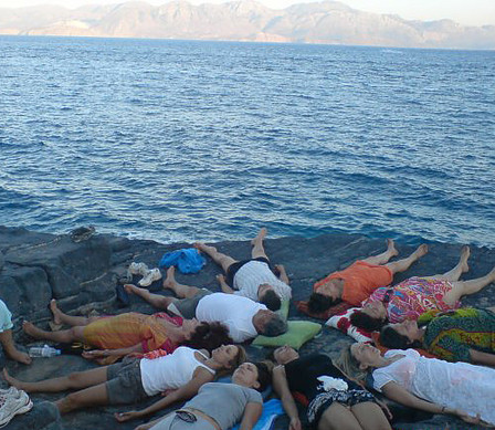 Κρήτη 2012