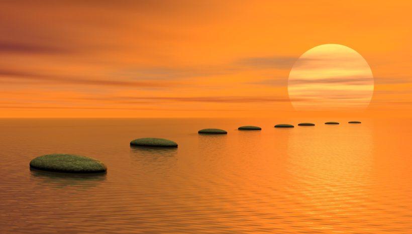 Sorrow ,The Way Towards Blissfulness