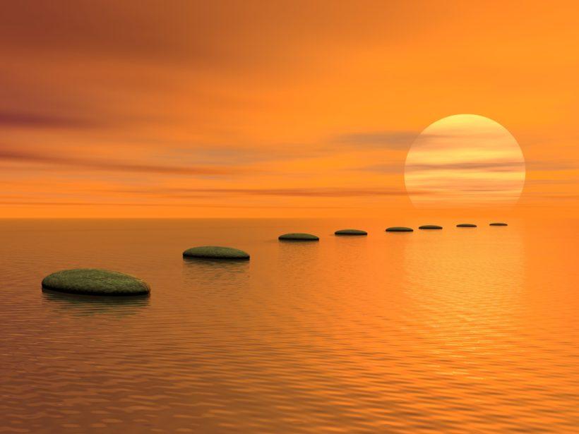 Θλίψη ο δρόμος προς την ευδαιμονία